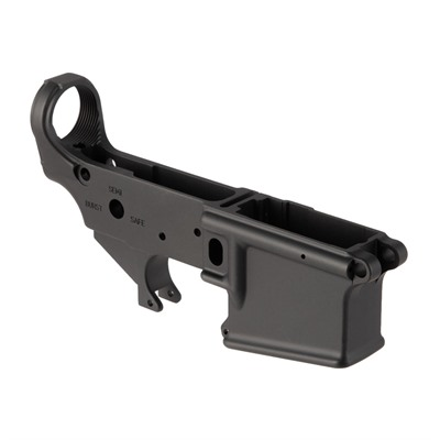 Aero Precision Special Edition M16a4 Stripped Lower Receiver - M16a4 Stripped Lower Receiver Black