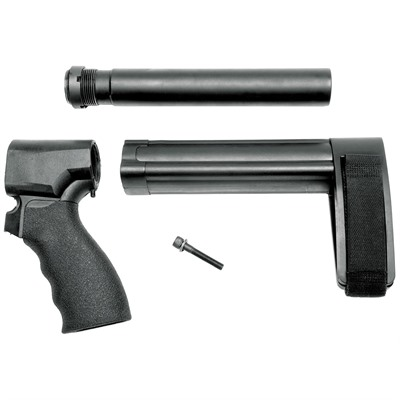 Sb Tactical Remington 870 Tac-14 Sbl Stabilizing Brace - Remington 870 Tac-14 Sbl Stabilizing Brace Blk 20 Gauge