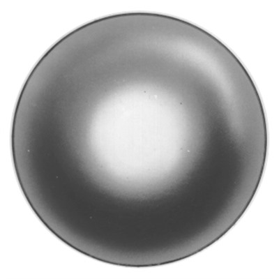 Lee Precision Muzzleloader Round Ball Moulds - Lee 12 Cavity Muzzleloader Mold, .490 Round Ball