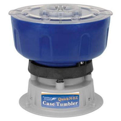 Frankford Arsenal Quick-N-Ez Case Tumbler 220v - Quick-N-Ez Case Tumbler 110v