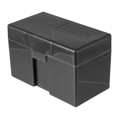 Frankford Arsenal Rifle Ammo Boxes - 270 Winchester, 30-06 Springfield #510 Ammo Box 50 Ct Gray