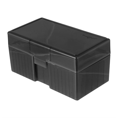 Frankford Arsenal Rifle Ammo Boxes - 270 Wsm, 325 Wsm #515 Ammo Box 50 Ct. Gray