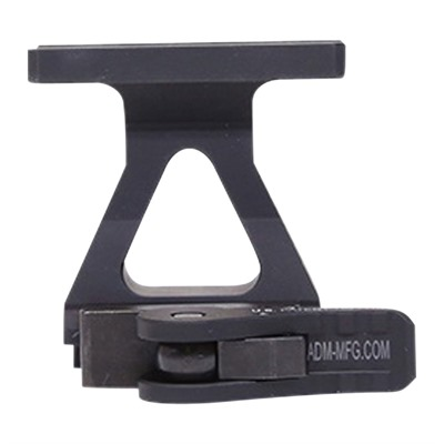 American Defense Manufacturing Aimpoint Micro Mounts
