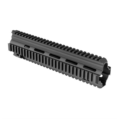 Heckler & Koch 416/Mr556 Handguards Free Float Picatinny - Hk416 11