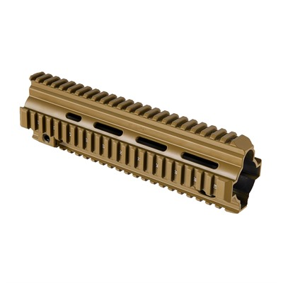 "416/Mr556 Handguards Free Float Picatinny - Hk416 9.5"" Handgaurd Ral8000"
