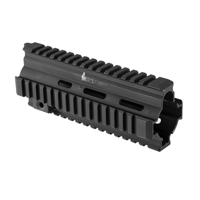 Heckler & Koch 416/Mr556 Handguards Free Float Picatinny - Hk416 Pdw Handguard Black