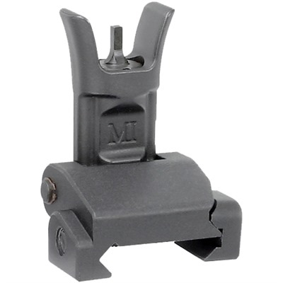 Midwest Industries Ar-15 Combat Rifle Folding Front Sight