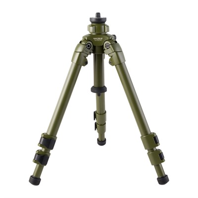 Shadowtech Short Field Tripod - Short Field Tripod Od Green