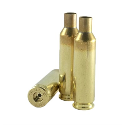 Peterson Cartridge 6mm Xc Brass - 6mm Xc Large Primer Brass 500/Box