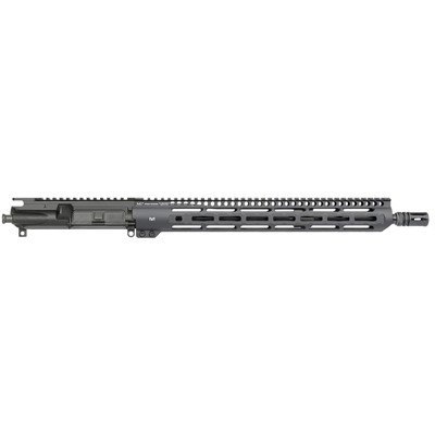 Midwest Industries Ar 15 Lightweight Upper Receiver W Slim Line Handguards Ar 15 16 Lightweight Upper W 15 M Lok Slh Rail