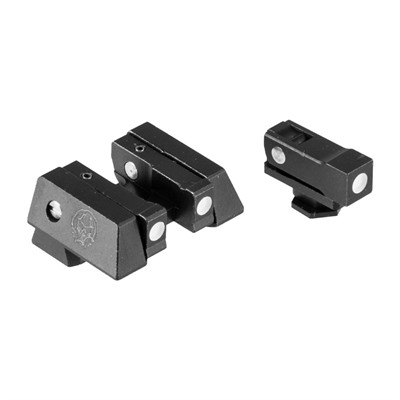 Kns Precision Switchsight Folding Sight Set For Glock - Switchsight Folding Sight Set For Glock 9/40