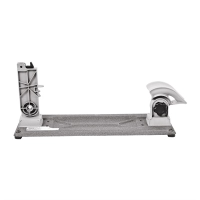 Wheeler Engineering Delta Series Ar-15 Armeror's Vise Gray