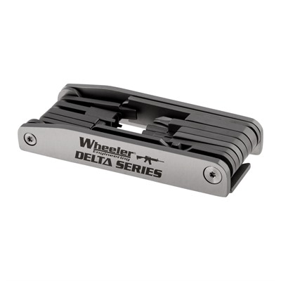 Wheeler Engineering Delta Series Compact Ar Multi-Tool