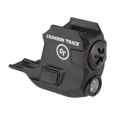 Crimson Trace Corporation Lightguard For Ruger Lcp Ii - Ltg-778 Lightguard For Ruger Lcp Ii