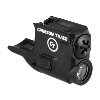Crimson Trace Corporation Lightguard For Springfield Armory Xd-S - Ltg-771 Lightguard For Springfield Armory Xd-S