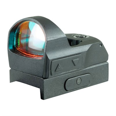 Crimson Trace Corporation Cts-1300 Compact Red Dot Sight