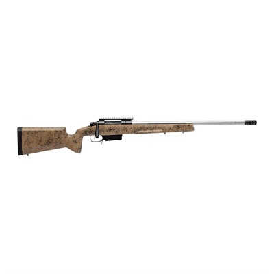 Cooper Firearms Of Montana Inc M22r Raptor - M22r Raptor 308 Winchester