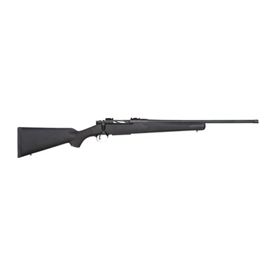 Mossberg Patriot 450 Bushmaster - Patriot Predator 450 Bushmaster Bl/Syn Threaded 20