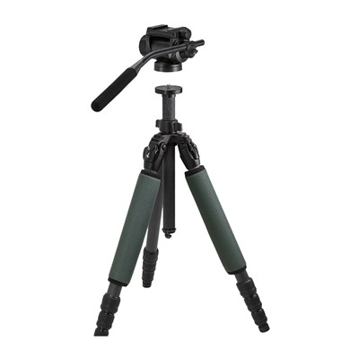 Swarovski Compact Carbon Tripod With Cth Head - Compact Carbon Tripod With Head