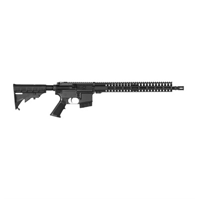 Cmmg Resolute Mk4 350 Legend Black - Resolute 100 Mk4 350 Legend