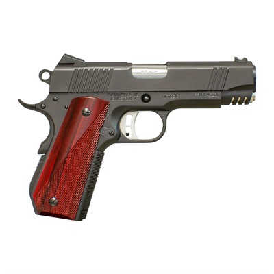 Fusion Firearms 1911 Riptide C Blue/Wood 4.25