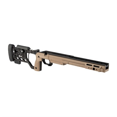 Kinetic Research Group Whiskey 3 Remington 700 Chassis - Remington 700 Sa Folding Stock Fde