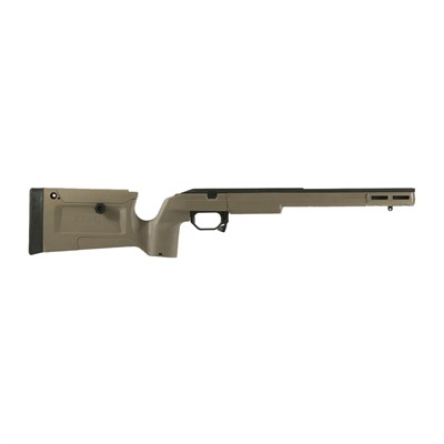 Kinetic Research Group Bravo Tikka T3x Chassis - Tikka T3x Bravo Chassis Fde