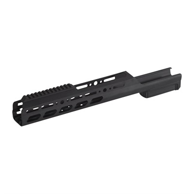 Kinetic Research Group Chassis Enclosed Forends - Remington 700 Sa Enclosed Forend