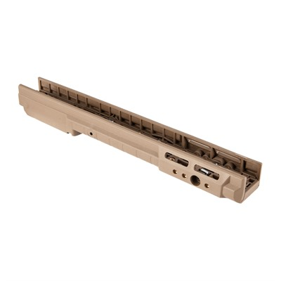 Kinetic Research Group Whiskey 3 Gen 5+ Replacement Forend - Remington 700 Sa Whiskey-3 Forend Fde