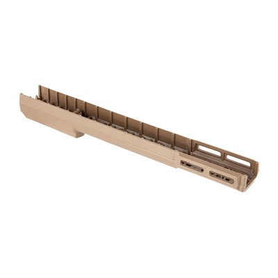 Kinetic Research Group X-Ray/Bravo New Style Replacement Forend - Remington 700 Sa Bravo Forend Fde