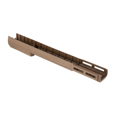 Kinetic Research Group X-Ray/Bravo New Style Replacement Forend - Tikka T3x Bravo Forend Fde