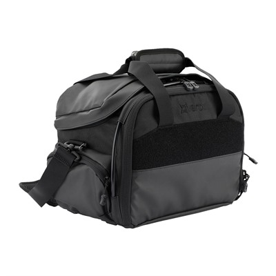 Vertx Cof Range Bag - Cof Light Range Bag Heather Black & Galaxy Black