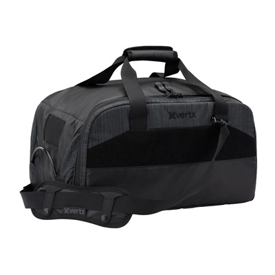 Vertx Cof Range Bag - Cof Heavy Range Bag Heather Black & Galaxy Black