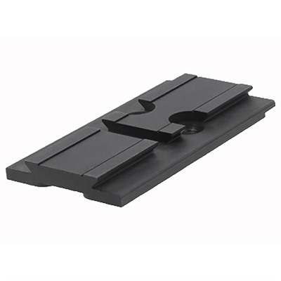 Aimpoint Acro P-1 Mounting Plates - Glock Mos Mount Plate