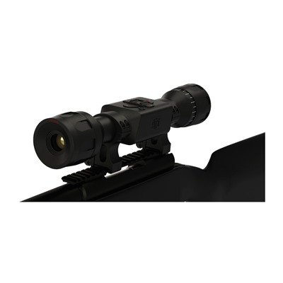 Atn Thor Lt Thermal Rifle Scopes - 3-6x Thor-Lt Thermal Rifle Scope