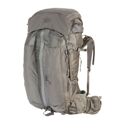 Mystery Ranch Sphinx 60 Women's Pack - Sphinx 60 Women's-Gravel-Small