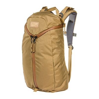 Mystery Ranch Urban Assault 21 Pack - Urban Assault 21-Coyote