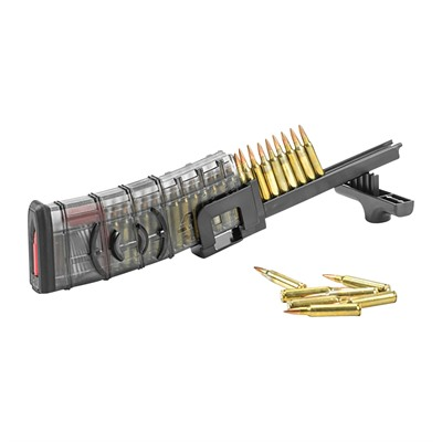 Elite Tactical Systems Group C.A.M. Rifle Universal Loader