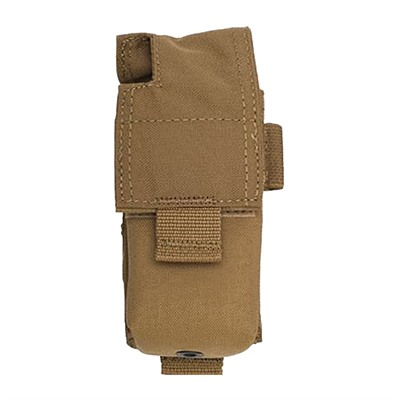 Kestrel 4000/5000 Series Tactical Molle Carry Case Berry Compliant - 4000/5000 Series Tactical Molle Case, Tan