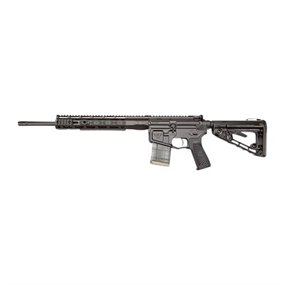 Wilson Combat Ar-15 Tactical Hunter 300 Ham'R - Ar-15 Tactical Hunter 300 Ham'R 18