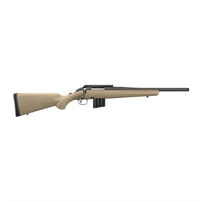 Ruger American Ranch Compact 350 Legend