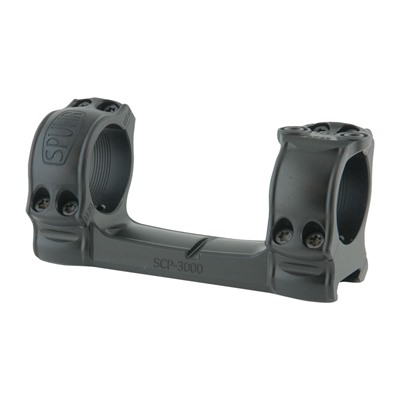 Spuhr Interface Mount - 30mm 1
