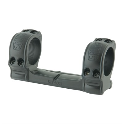 Spuhr Tikka T3x Interface Mount - Tikka T3x 30mm 1.18
