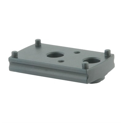 Spuhr Hunting Series Interface Mounts - Hunting Series Docter/Burris Fastfire Interface Mount