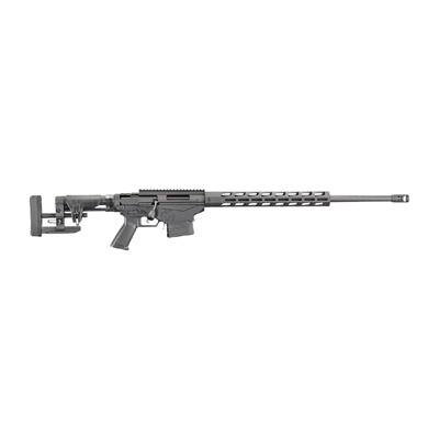 Ruger Precision Rifle 26