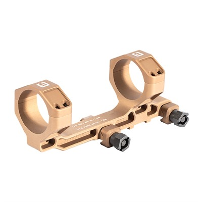 Badger Ordnance Condition One Modular Mounts - 30mm 1.54