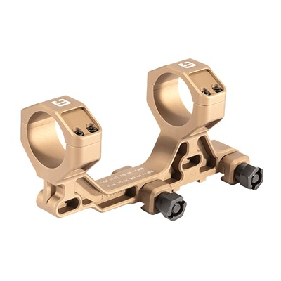 Badger Ordnance Condition One Modular Mounts - 30mm 1.93