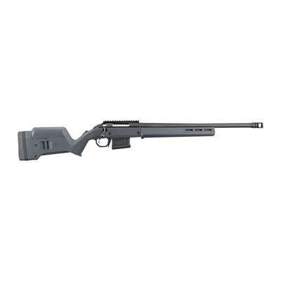 Ruger Ruger American Rifle Hunter - American Rifle Hunter 6.5 Creedmoor Gray