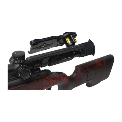 Phone Skope Skoped Vision Pro Rifle Scope Adapter - 34mm Skoped Vision Pro Scope Adapter