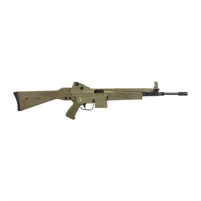 Marcolmar Firearms Cetme L 5.56, No Rail - Cetme L Green, No Rail, 5.56